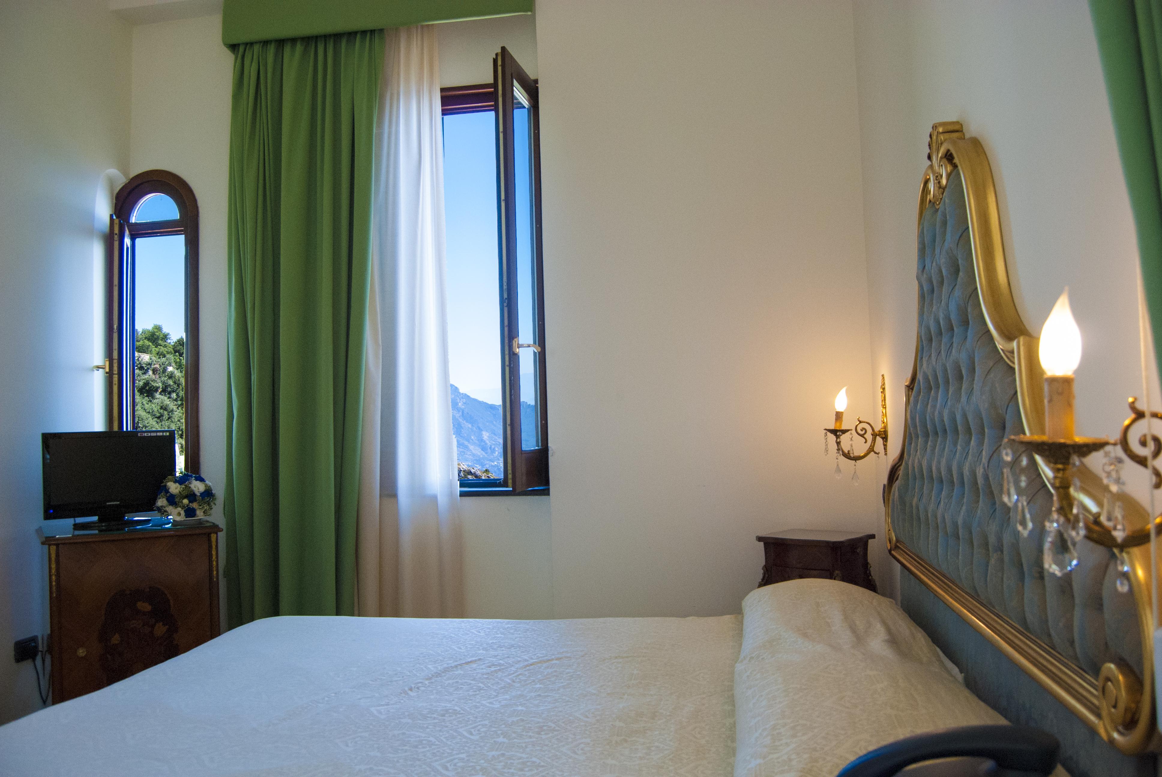 Zimmer Grand Hotel S. Orsola