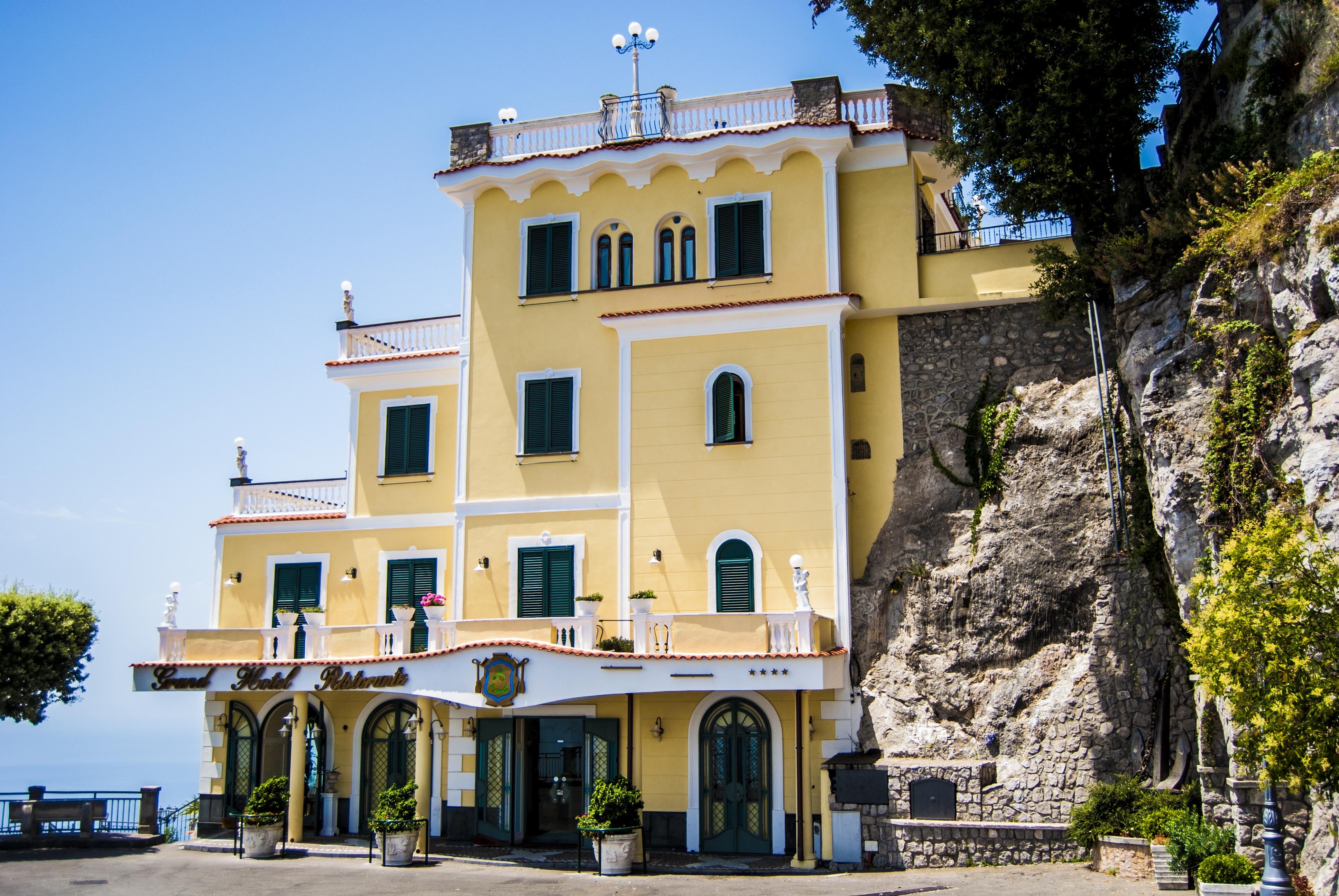 Grand Hotel S. Orsola
